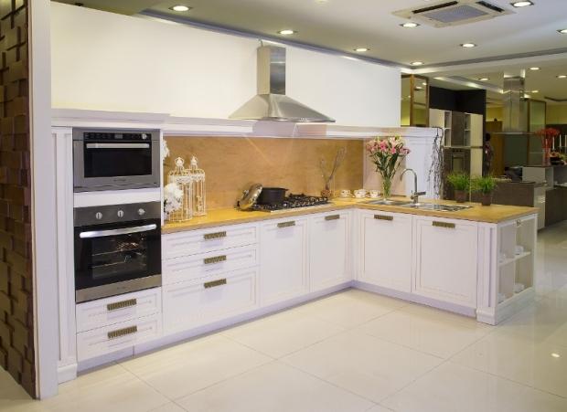 Signature Kitchen Style